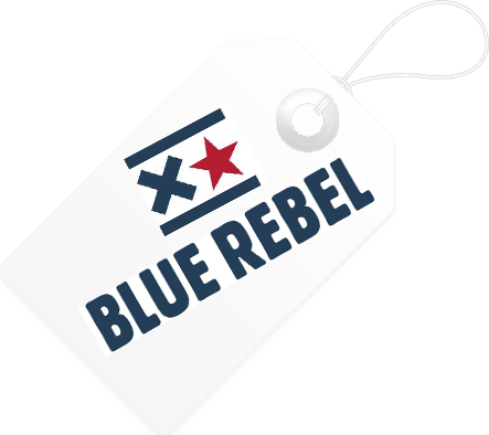 Blue Rebel